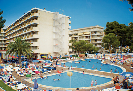 Salou 3* All Inclusive