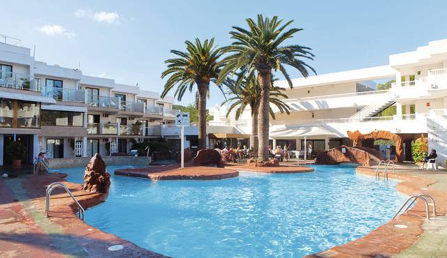 Ibiza 3* All Inclusive NOW SOLD OUT