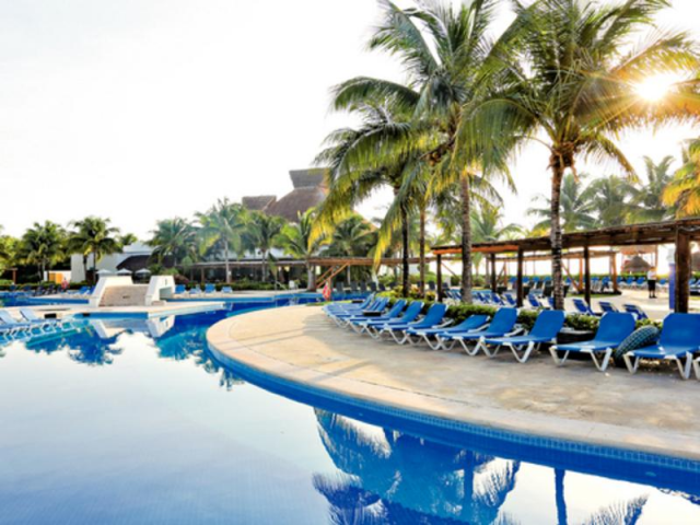 Mexico 4* All Inclusive
