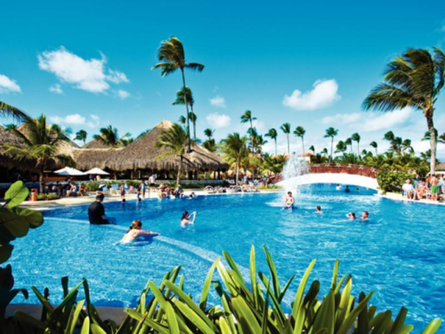 Dominican Republic 5* All Inclusive