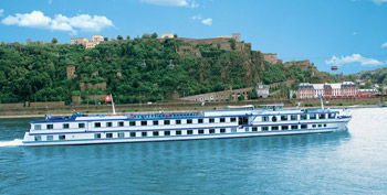 Rhine River Cruise only £599
