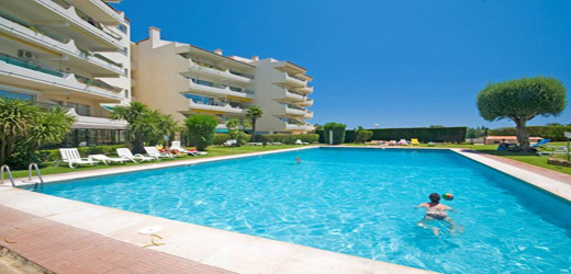 Christmas & New Year - Self Catering Family Deal to the Algarve