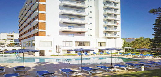 Christmas & New Year - Half Board Family Deal to the Algarve