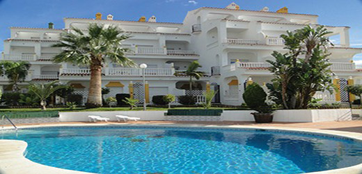 Christmas & New Year - Self Catering Family Deal to the Costa Del Sol