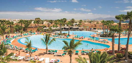 Christmas & New Year - Half Board Family Deal to Fuerteventura