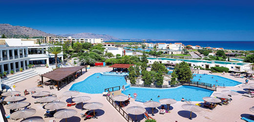 Rhodes 5* All Inclusive from £299