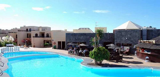 Lanzarote 3* All Inclusive from £249