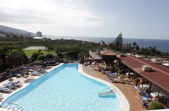 Tenerife 4* All Inclusive from £379