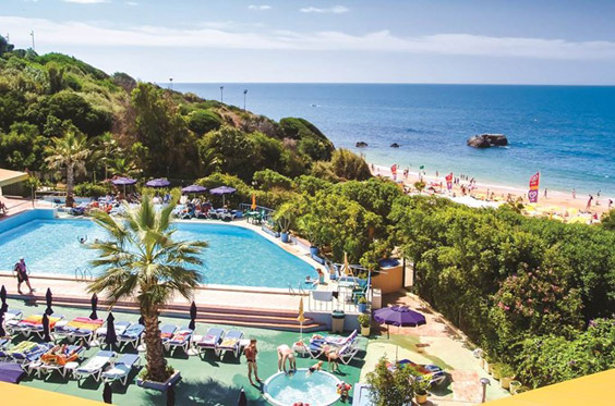 Portugal 3* All Inclusive from £249