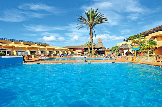 Fuerteventura 4* All Inclusive from £349