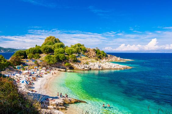 Corfu All Inclusive