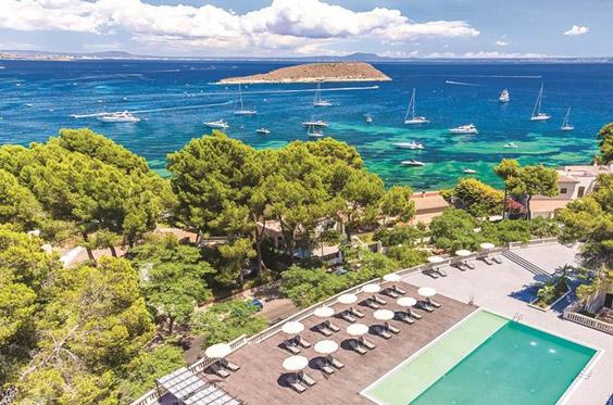 Majorca 4-Star All Inclusive
