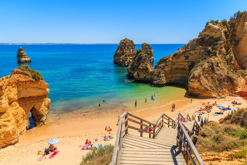 Algarve 4* All Inclusive from £109