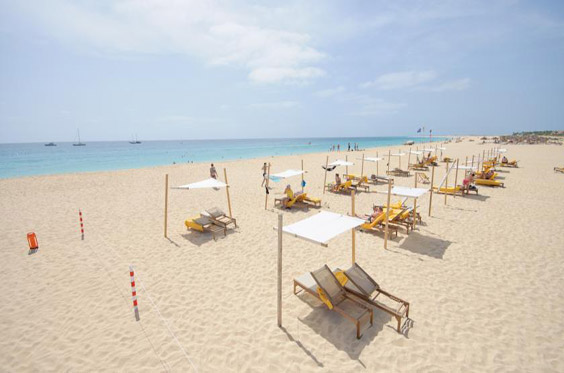 Cape Verde All Inclusive Exclusive Deals