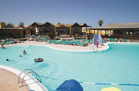 Fuerteventura 4* All Inclusive from £249