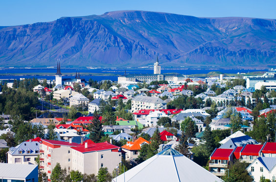 Iceland with FREE Northern Lights Tour