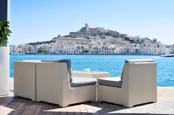 Ibiza 3* Self Catering NOW SOLD OUT