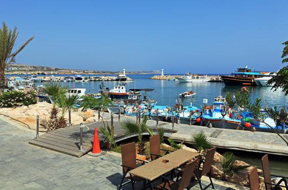 Cyprus All Inclusive
