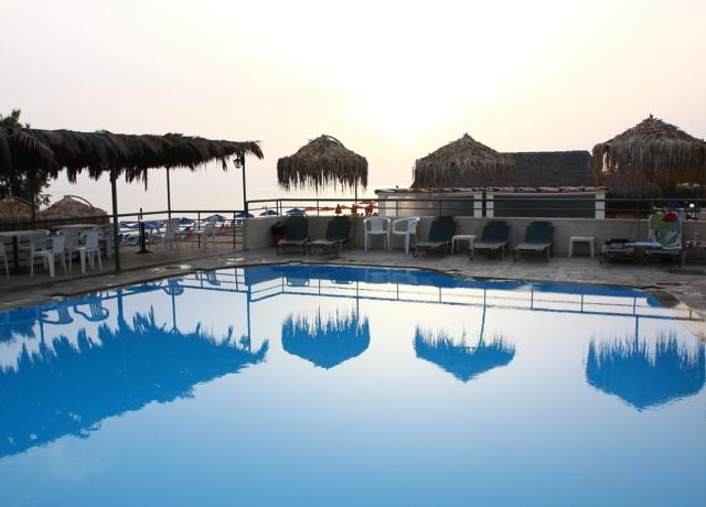 Sandy Beach Hotel All Inclusive