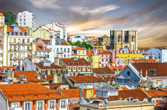 Lisbon & Porto Twin Centre DEAL SOLD OUT
