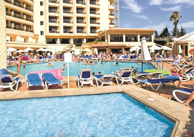 Costa Del Sol All Inclusive