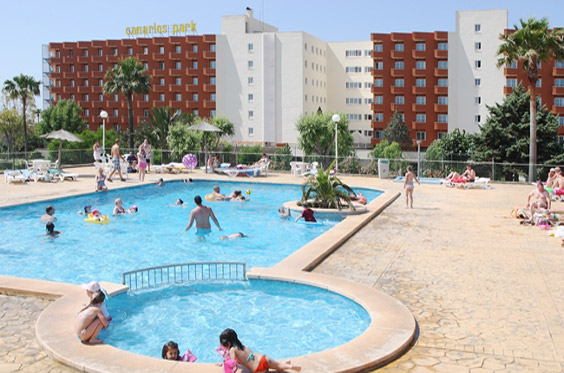 Majorca 3-Star All Inclusive Break - GREAT FOR FAMILIES
