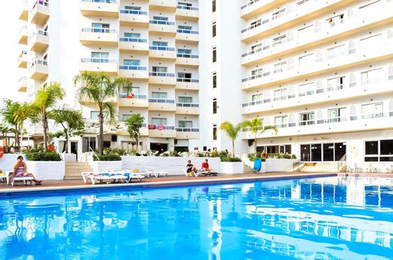 Costa Del Sol All Inclusive
