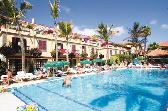 Gran Canaria All Inclusive DEAL SOLD OUT