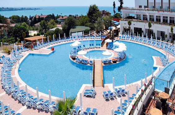 Turkey All Inclusive