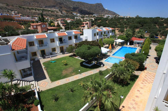 Crete All Inclusive DEAL SOLD OUT