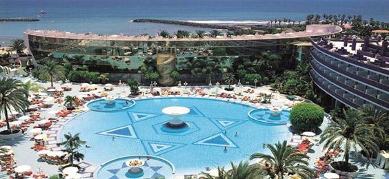 Tenerife 5-Star Luxury Escape