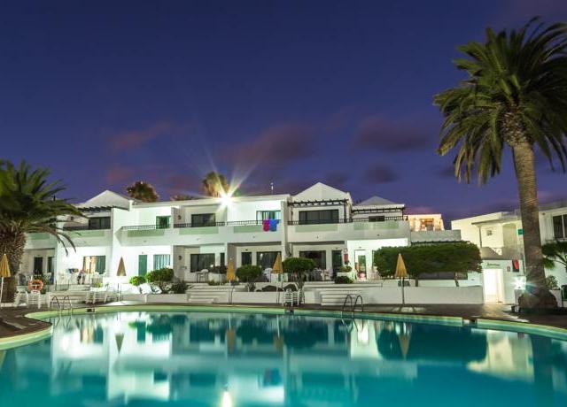Lanzarote Self Catering Deal