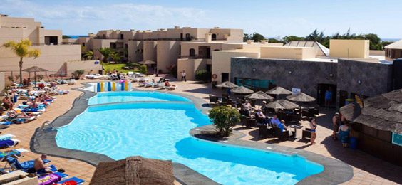 Lanzarote All Inclusive Holiday