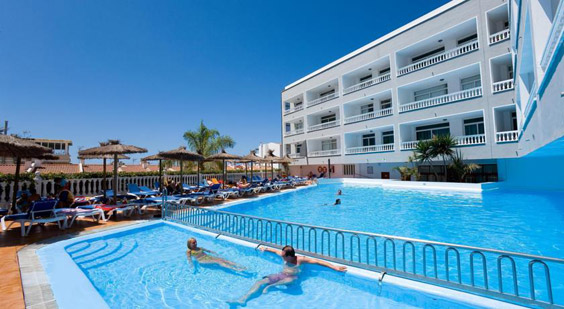 Tenerife 4-Star All Inclusive