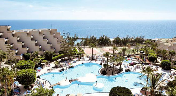 Lanzarote 4-Star All Inclusive