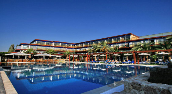 Rhodes 5-Star All Inclusive