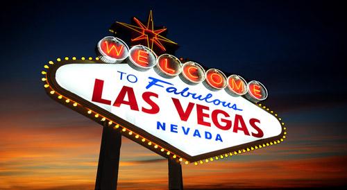 Las Vegas - World Famous Hotel