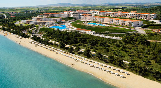 Halkidiki 5 Star Ultra All Inclusive