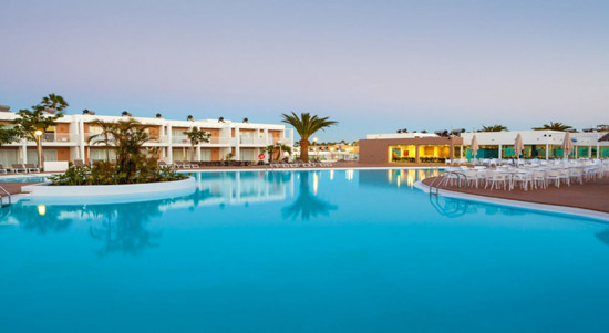 Fuerteventura 4 Star All Inclusive