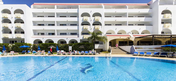 Algarve 4-Star Self Catering Deal
