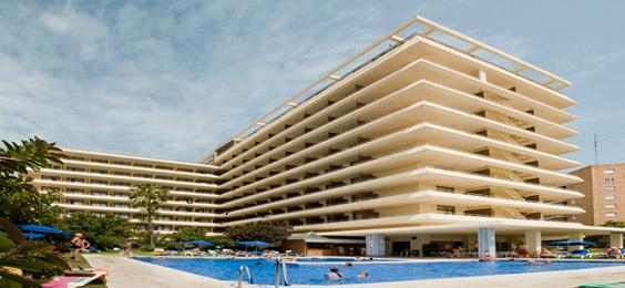 Costa del Sol 4-Star All Inclusive Deal