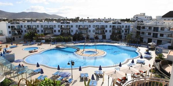 Lanzarote 4-Star All Inclusive Deal