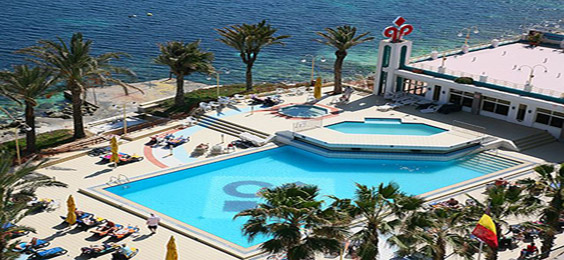 Malta 4-Star All Inclusive Deal