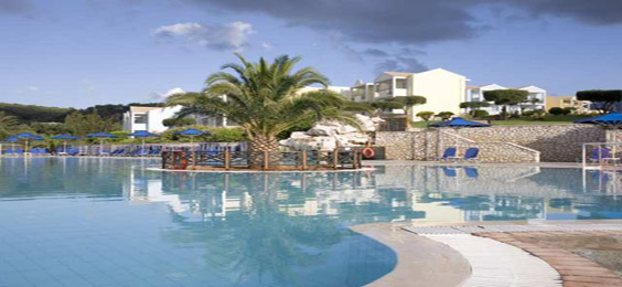 Corfu 4-Star All Inclusive Deal