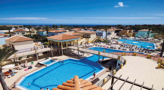 Fuerteventura 4-Star All Inclusive