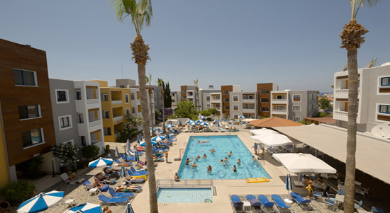 Cyprus 3 Star Half Board DEAL SOLD OUT