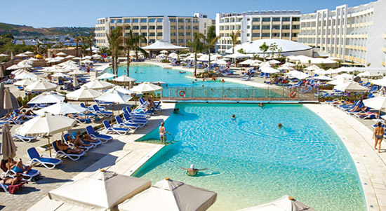 Malta 4 Star All Inclusive