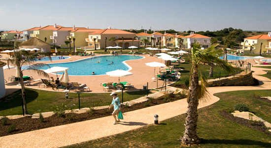 Algarve 5 Star All Inclusive