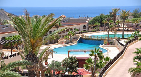 Fuerteventura 4 Star Half Board DEAL SOLD OUT