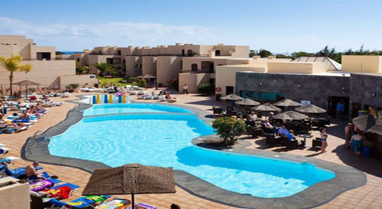 Lanzarote 3 Star All Inclusive